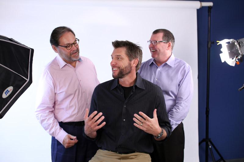 Bart Hirneise Joins Agency Creative as Executive Creative Director