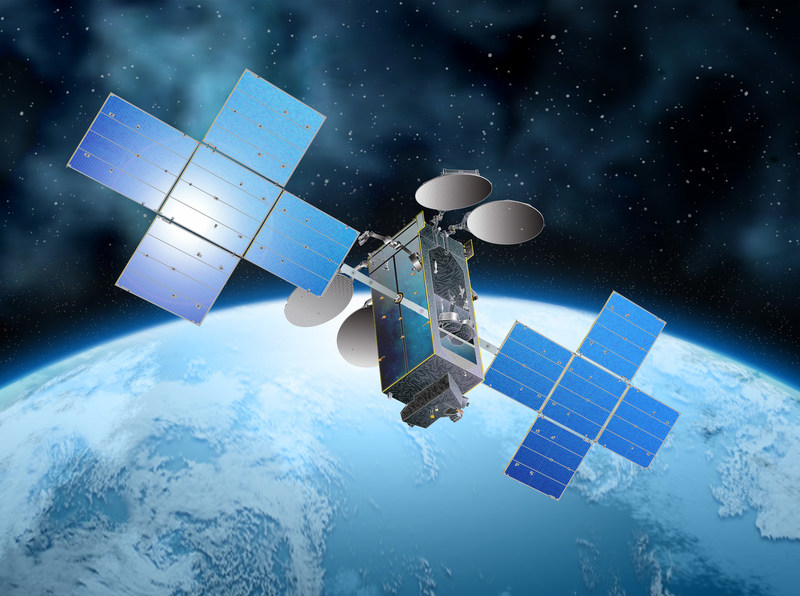 SSL to Provide Transformational Broadband Satellite for Hughes (CNW Group/MacDonald, Dettwiler and Associates Ltd.)