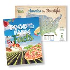 New Food and Farm Facts Book and Related Products on Sale Now