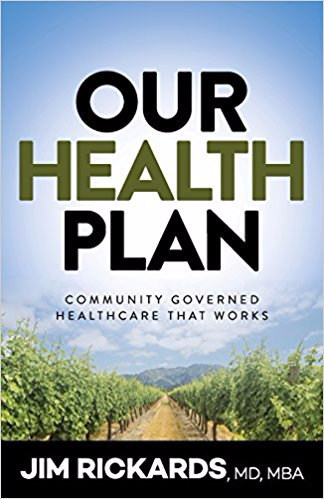 Our Health Plan