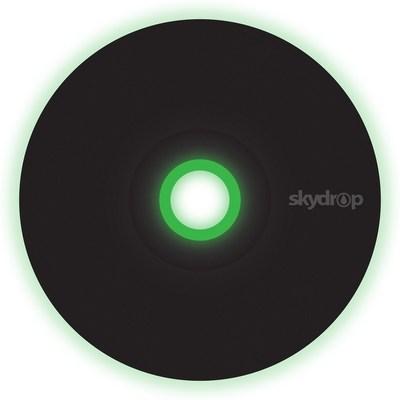 Skydrop Arc.