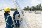 Shell Launches Methane Detection Pilot
