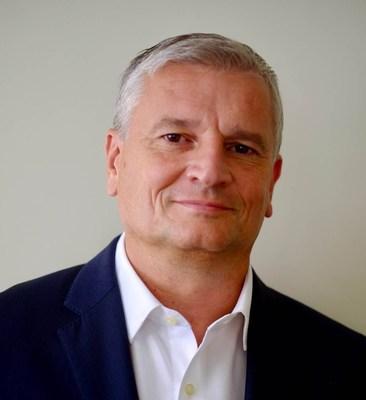 Olivier Jouve EVP of PureCloud