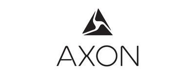 Axon (PRNewsFoto/TASER International, Inc.) (PRNewsfoto/Axon)