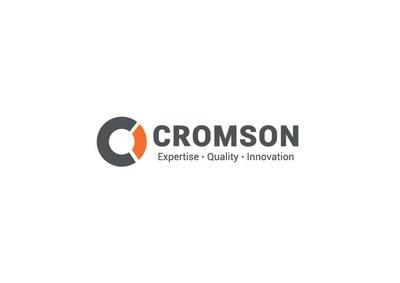 Logo : Cromson (Groupe CNW/Ficodis)