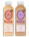 Koia Introduces New Flavors, Retail Partners to Expand U.S. Presence