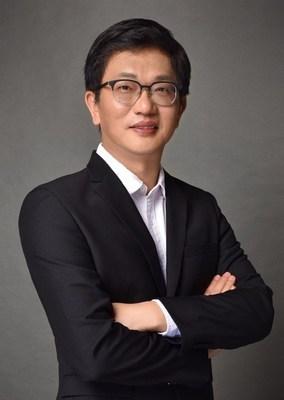 Roger Luo, président de DJI
