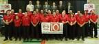 Hino Celebrates 10-Year Anniversary Manufacturing Trucks In West Virginia
