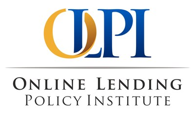 (PRNewsfoto/Online Lending Policy Institute)