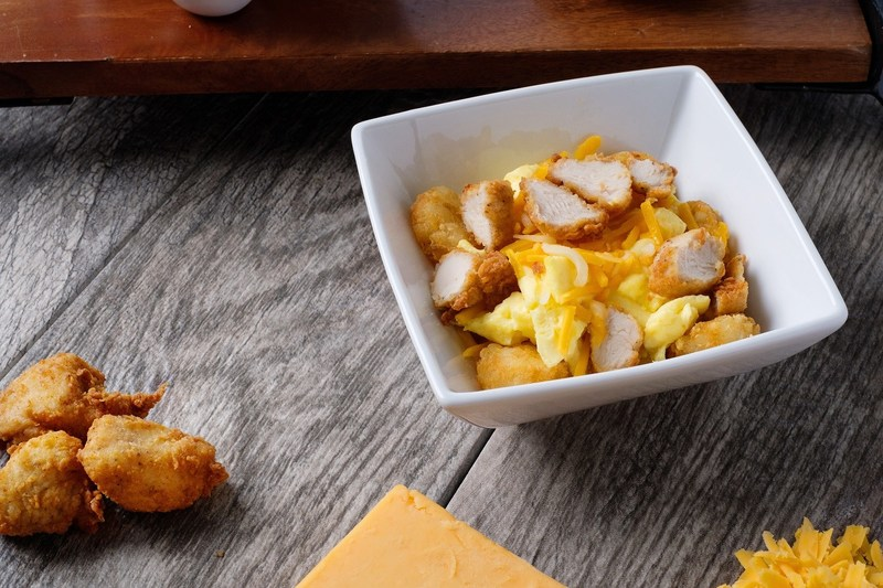 Chick-fil-A launches new, hearty breakfast bowl at restaurants nationwide.