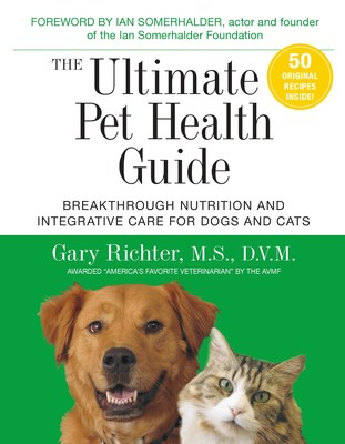 Dr. Gary Richter, America's Favorite Veterinarian, Celebrates National Book Lovers Day