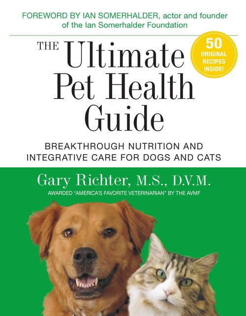 """""""The Ultimate Pet Health Guide"""""""