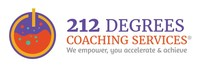 212 Degrees Coaching Services Logo