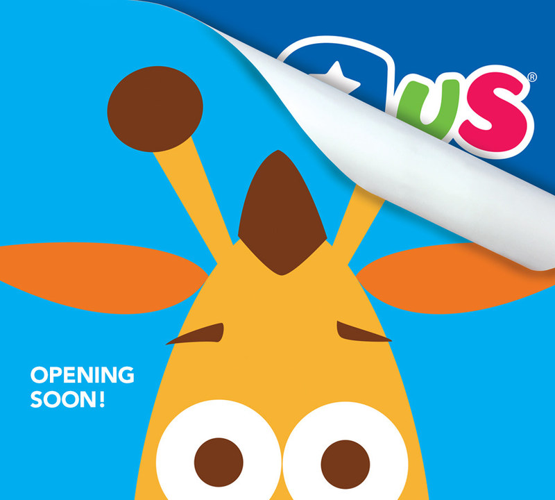 """Toys""""R""""Us Times Square Holiday Shop Opening Soon!"""