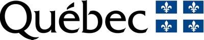 Logo : Gouvernement du Québec (Groupe CNW/Cabinet du ministre des Transports, de la Mobilité durable et de l'Électrification des transports)