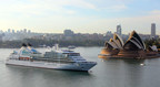 Seabourn Announces New