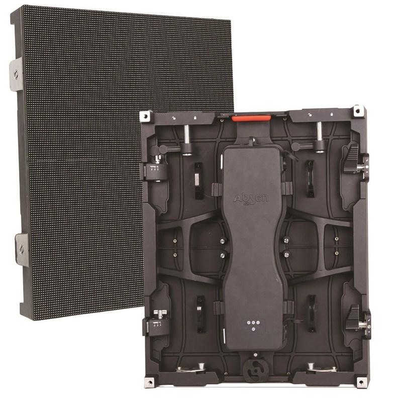 Absen X2v Front & Back LED Tile Rental From ABCOMRENTS