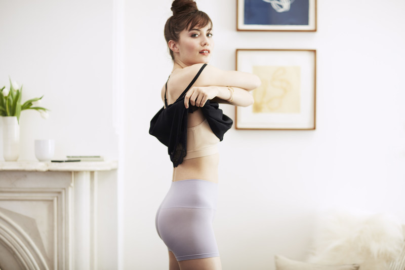 Yummie Ultralight Seamless Shaping collection.
