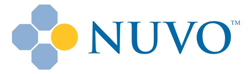 Nuvo Pharmaceuticals Inc. (CNW Group/Nuvo Pharmaceuticals Inc.)