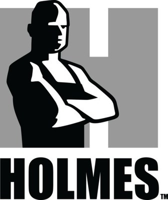 The Holmes Group (CNW Group/The Holmes Group)