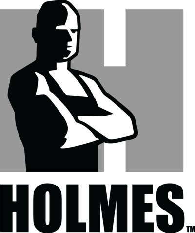 The Holmes Group (CNW Group/The Holmes Group)