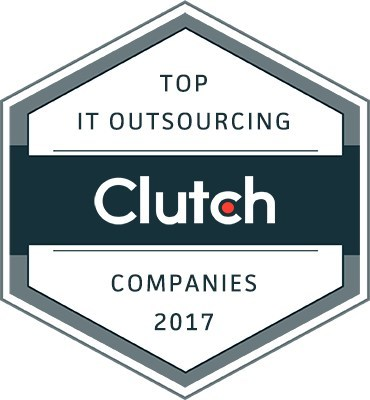 Top IT Outsourcing Companies 2017