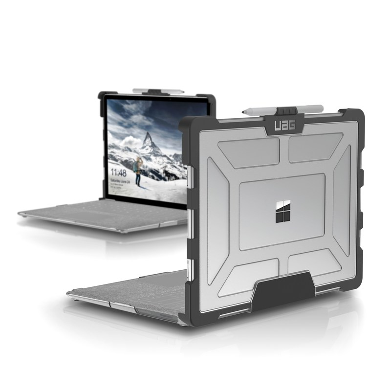 Urban Armor Gear Announces New Rugged Case For Microsoft Surface Laptops
