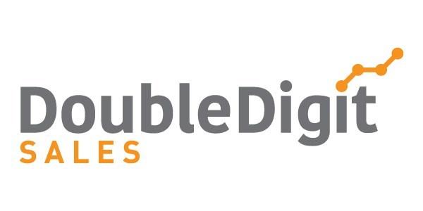 DoubleDigit Sales. Practically brilliant sales training solutions. (CNW Group/DoubleDigit Sales)