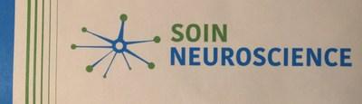 (PRNewsfoto/Soin Neuroscience)