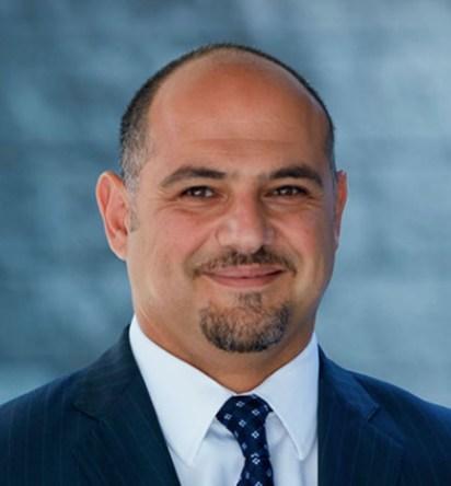 Los Angeles Divorce Attorney Hossein Berenji