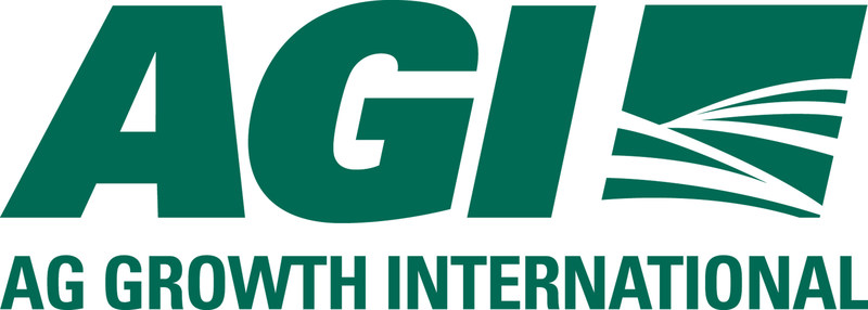 AGI Logo (CNW Group/Ag Growth International Inc. (AGI))