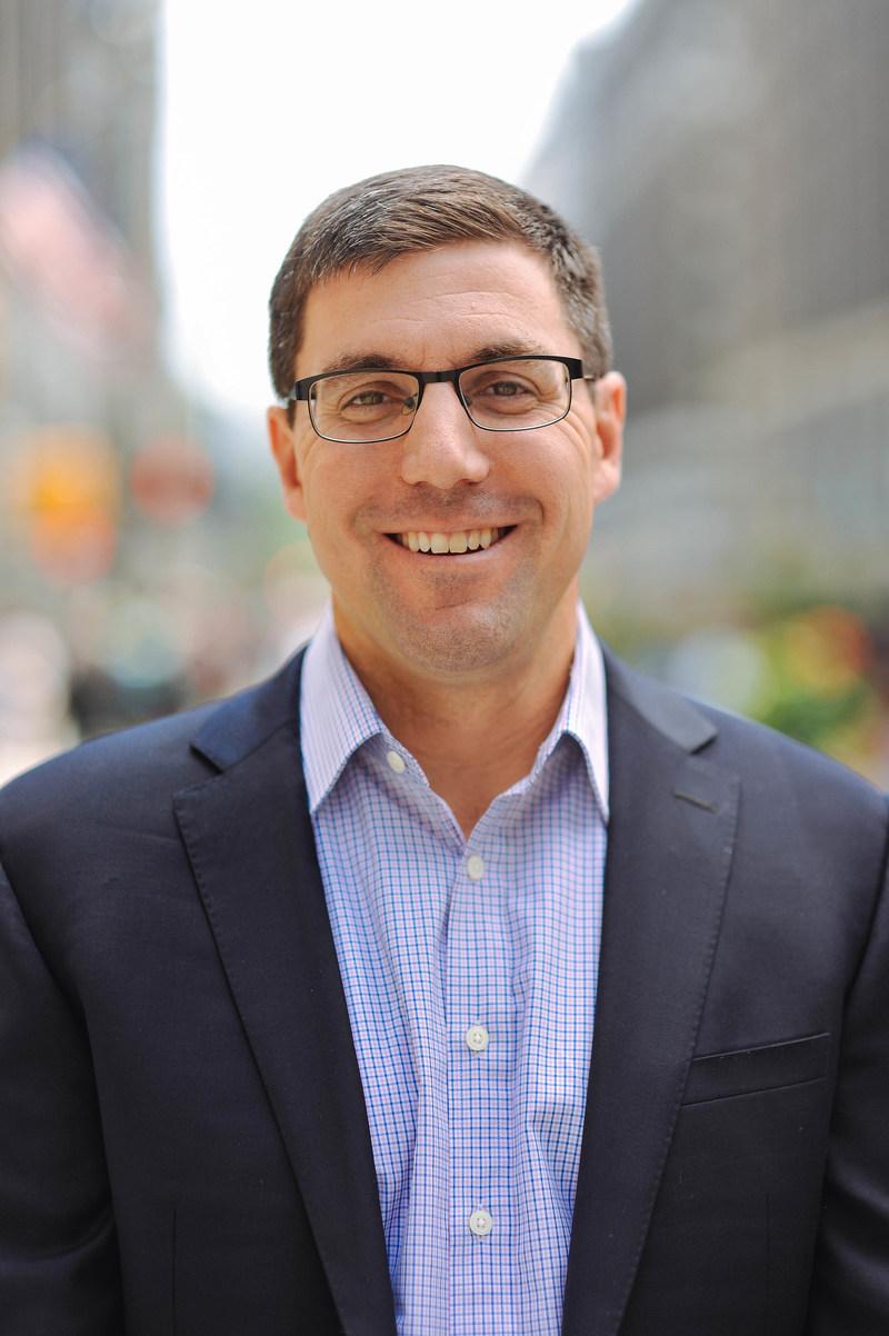 Attune CEO James Hobson