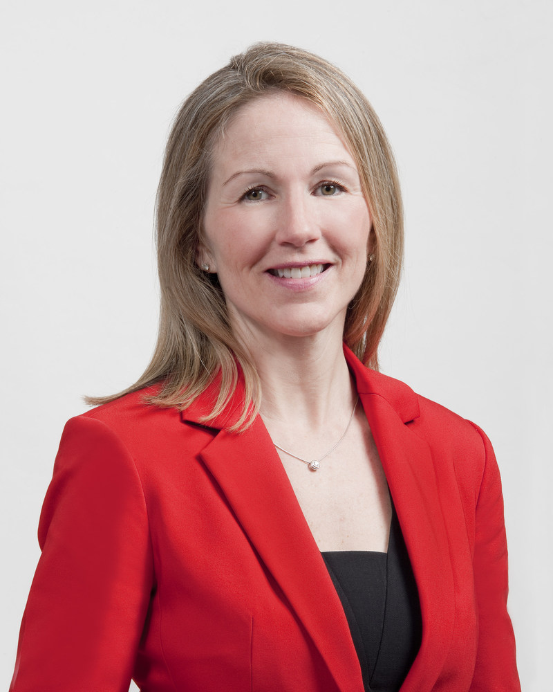 Hamilton Re CEO Kathleen Reardon
