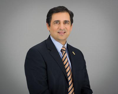 Siemens Canada appoints Faisal Kazi as President & CEO (CNW Group/Siemens Canada Limited)