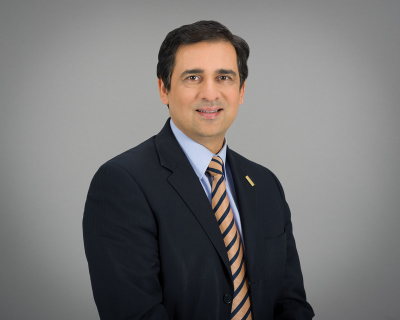 Siemens Canada appoints Faisal Kazi as President & CEO (CNW Group/Siemens Canada Limited)