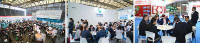Asia's influential pharmaceutical trading platform