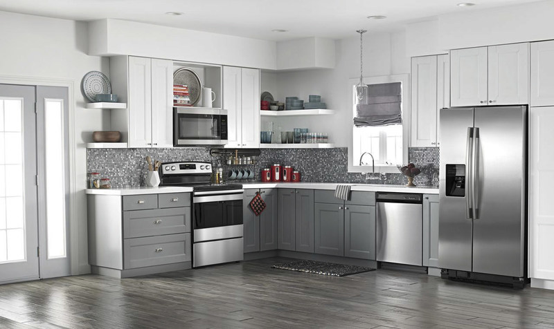 Photo Courtesy of Amana Appliances