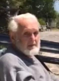 Walter ALLAN, disparu depuis le 18 juillet, 2017 (Groupe CNW/Police provinciale de l'Ontario)