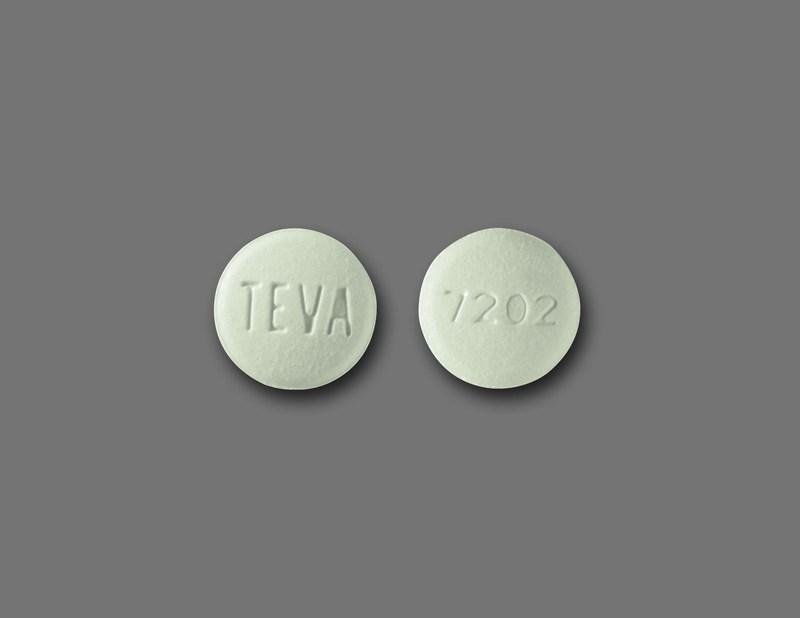 Tablet image: Pravastatin Sodium Tablet USP 40 mg