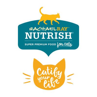 Rachael Ray Nutrish super premium food for cats presents CatCon 2017