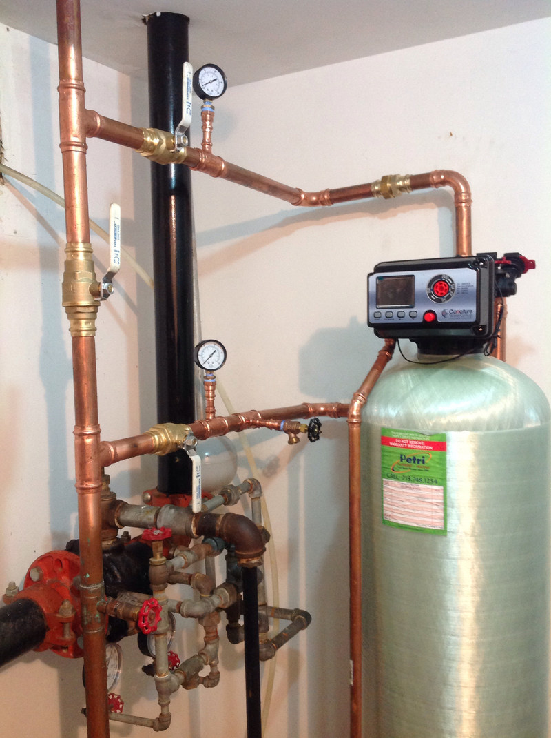 Petri plumbing heating offers tips for national water for Whole house heating systems