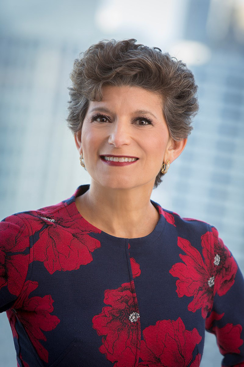 Debra A. Cafaro Chairman of the Board and Chief Executive Officer  Ventas, Inc. (PRNewsfoto/PNC Financial Services Group, I)