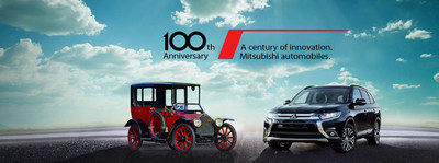 Car shoppers in the Dallas-Fort Worth area who are drawn to the Mitsubishi brand can save on Mitsubishi favorites at Don Herring Mitsubishi during the 100th Anniversary Sales Event, which lasts through September 5.