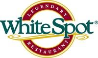White Spot Restaurants (CNW Group/White Spot Restaurant)