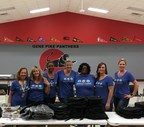 Fort Worth-Based Galderma Donates 1,600 Backpacks Filled with Schools Supplies to Northwest ISD Students