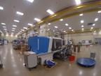 Krauss Maffei PX All-Electric Injection Molding Machine at HTI Plastics