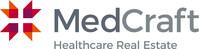(PRNewsfoto/MedCraft Healthcare Real Estate)