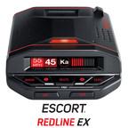 ESCORT Unveils new REDLINE EX Stealth Radar / Laser Detection System at              KnowledgeFest 2017