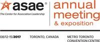 ASAE (CNW Group/Tourism Toronto)