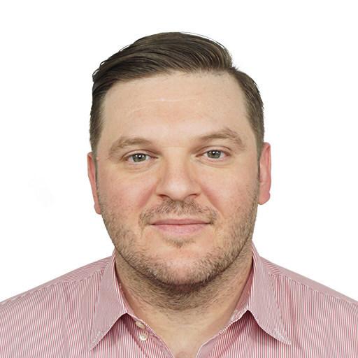 Paul Golota, new CEO of MedSurvey